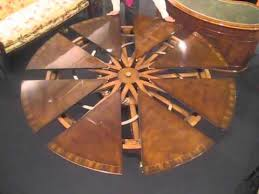 hstead fletcher capstan table robert jupe radial table