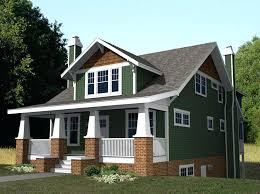 bungalow style home plans craftsman home interior paint colors cedar at top of siding