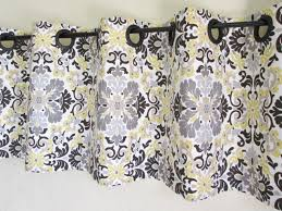 Waverly Kitchen Curtains by Decorating Waverly Valances For Great Addition To Your Interior