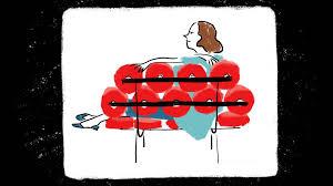 Herman Miller Marshmallow Sofa The Hilda Stories The Woman On The Marshmallow Sofa Youtube