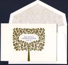 checkerboard bar mitzvah invitations sherwood mitzvah invitations by honey paper mitvahs