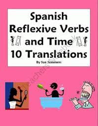 from mfsunderland schools spanish activities lesson plans