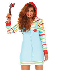 cozy killer doll halloween costume leg avenue 86656 ebay