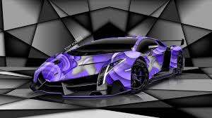 lamborghini dark purple lamborghini veneno wallpapers group 92