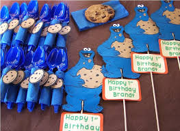 cookie birthday party supplies house cookies