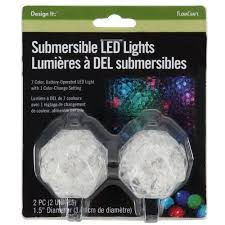 floracraft submersible led lights walmart com