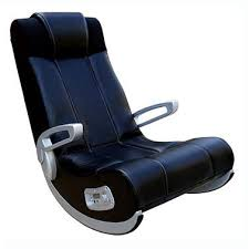 Recliner Gaming Chair With Speakers X Rocker Ii Wireless Chair With Speakers