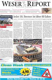 Restaurant Esszimmer Bremen Vegesack Weser Report Nord Vom 13 01 2016 By Kps Verlagsgesellschaft Mbh