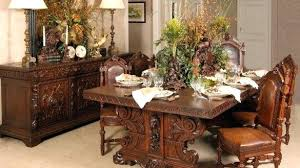 Antique Dining Room Table Styles Antique Dining Room Sets Antique Reproduction Dining Tables En