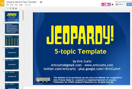 blank jeopardy template 226 best game shows images on pinterest