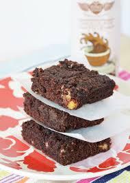 recipe chocolate chunk cake bars with rebel kitchen chocolate
