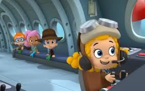 puppy here we come bubble guppies wiki fandom powered by wikia