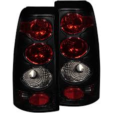 2006 silverado tail light assembly chevrolet gmc silverado sierra tail light left driver right