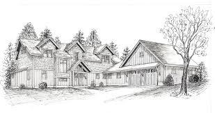 Home Drawings House Drawings