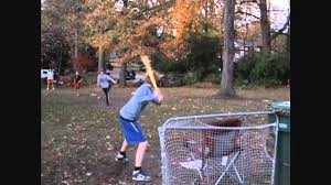 world series of wiffle ball 2009 final game youtube