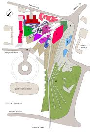 file scottish parliament site plan svg wikimedia commons