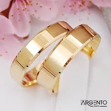 obraczki slubne ob070 klasyczne obrączki ślubne decor ring