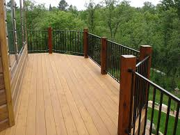 designer cedar decking kwaterski bros wood products inc