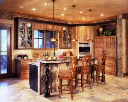 Small Rustic Kitchen Ideas Kitchen Style Rustic Simple Country Kitchen Designs Distressed