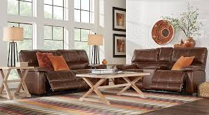 Brown Sectional Sofas Sectional Sofa Sets Large U0026 Small Sectional Couches