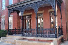 cover metal porch columns home design ideas