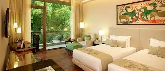 hotel rooms u0026 suites in gurgaon the gateway resort damdama lake