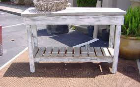 patio buffet table outdoor goods