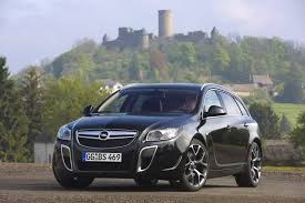 opc and opel insignia news and information 4wheelsnews com