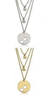 Customized Heart Necklace Https I Pinimg Com 236x B4 9a E2 B49ae2bfffb2810