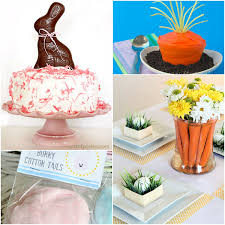 Easter Decorations For Cupcakes by 12 Easter Ideas