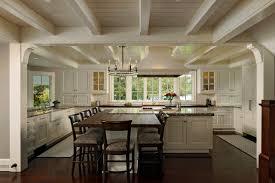 kitchen design with island layout kitchen layout with island houzz