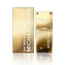 Parfum Zahra michael kors 24k brilliant gold 30ml eau de parfum zahra fragrance