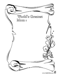 greatest mom coloring page source j0g jpg 820 1060 coloring