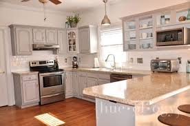 Chalk Paint On Kitchen Cabinets by Chalk Paint Kitchen Cabinets Step Step Kitchen Cabinet Painting
