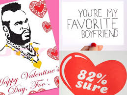 rude valentines cards etsy spotlight cheeky s day cards cheeky valentines