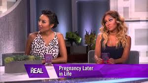 real talk waiting to babies