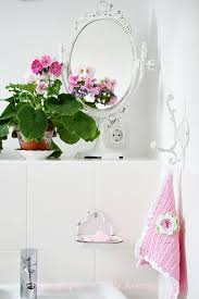 Shabby Chic Small Bathroom Ideas by 147 Best Bathroom Decor Ideas Images On Pinterest Bathroom Ideas