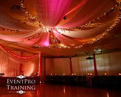 Ceiling Draping For Weddings Diy Inspiring Wedding Decorations Ceiling Drapes 22 For Diy Wedding