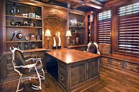 home office furniture wood classic home office furniture office decoration references