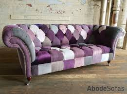 Patchwork Chesterfield - patchwork sofas and chairs functionalities net