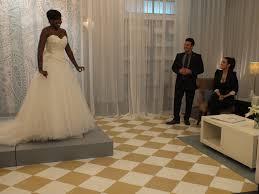wedding dress shopping fashion friday style expert sam saboura on wedding dress shopping