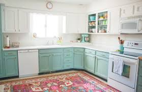 how to replace kitchen cabinets on a budget 15 diy kitchen cabinet makeovers before after photos of