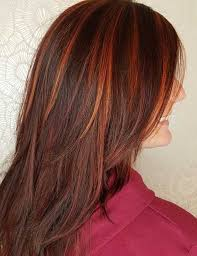 natural red hair with highlights and lowlights balayage vs highlights what s the difference