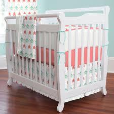 best 25 mini crib bedding ideas on pinterest fitted crib sheets