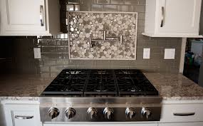 tiles backsplash black kitchen cabinets what color on wall new