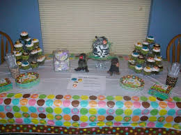 jungle baby shower favors real jungle baby shower see the photos and read the story