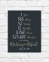what to get husband for 1 year anniversary best 25 men anniversary gifts ideas on anniversary