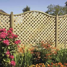 grange elite st meloir lattice trellis garden street