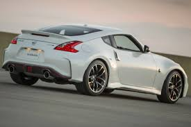 nissan coupe 2012 2016 nissan 370z nismo pricing for sale edmunds