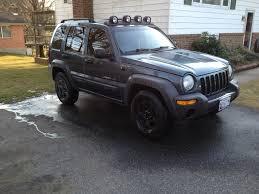 jeep liberty black jeep liberty johnywheels com